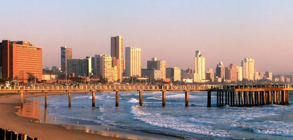 Durban Blog